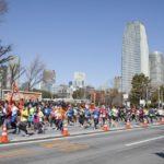 東京マラソン中止による経済効果の影響は?感染対策や返金など